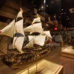"""Museo de Fortificaciones, Comercio y Navegación """"El Palacio"""""""
