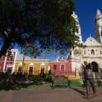 """Parque Principal """"Plaza de la Independencia"""""""